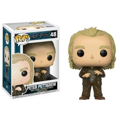 Funko POP Vinyl Figure Movies Harry Potter - Peter Pettigrew 48