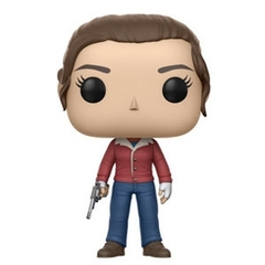 Funko POP Vinyl Figure Television Stranger Things - Nancy with Gun 514