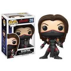 Funko POP Vinyl Bobble-Head Figure Marvel Daredevil - Elektra 215