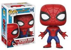 Funko POP Vinyl Bobble-Head Figure Marvel Spider-Man Homecoming - Spider-Man