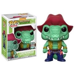 Funko POP Vinyl Figure TMNT Teenage Mutant Ninja Turtles Leatherhead 543 - Specialty Series EXCLUSIVE