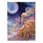 Puzzle Tin - Puzzles - 1000 Josephine Wall - Fly me To the Moon