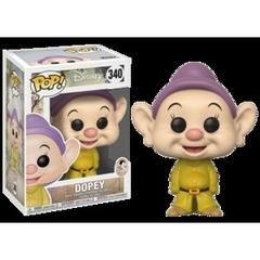 Funko POP Vinyl Figure Disney Snow White - Dopey 340
