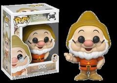 Funko POP Vinyl Figure Disney Snow White - Doc 346