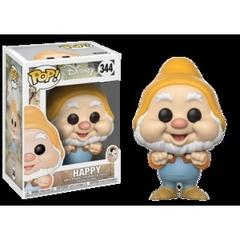 Funko POP Vinyl Figure Disney Snow White - Happy 344