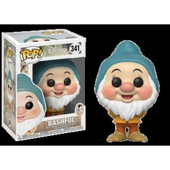 Funko POP Vinyl Figure Disney Snow White - Bashful 341