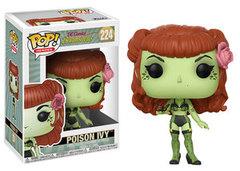 Funko POP Vinyl Figure Heroes DC Comics Bombshells - Poison Ivy 224