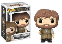 Funko POP Vinyl Figure Game of Thrones GOT Tyrion Lannister (Essos)  50