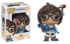 Funko POP Games Vinyl Figure Overwatch - Mei 180