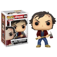 Funko POP Movies Vinyl Figure The Shining - Jack Torrance 456