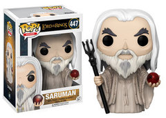 Funko POP Vinyl Figure Movies The Lord of The Rings - Saruman 447