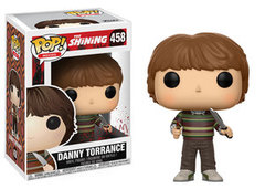 Funko POP Movies Vinyl Figure The Shining - Danny Torrance 458