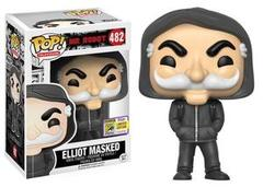 Funko POP Vinyl Television Mr. Robot - Elliot (Masked) 482 - San Diego Comic Con EXCLUSIVE