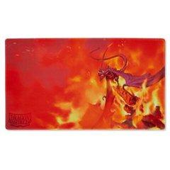 Dragon Shield Playmat: Limited Edition Orange: Usaqin