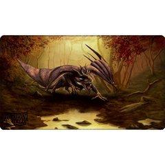 Dragon Shield Playmat: Limited Edition Umber: Teranha