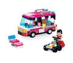 Imagine Ice Cream Truck- 6+