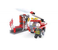 Fire Truck Simulator - 6+