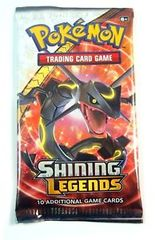 Shining Legends - Single Booster Packs