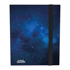 Ultimate Guard FlexXfolio - 9 Pocket - Mystic Space