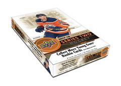 2017-18 NHL Upper Deck Series 2 Hobby Sealed Pack - Hockey
