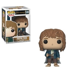 Funko POP Vinyl Figure Movies The Lord of The Rings - Pippin Took 530