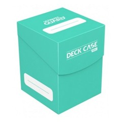 Ultimate Guard - Deck Case 100+ Turquoise