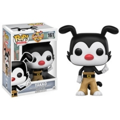 Funko POP Animation Vinyl Figure Animaniacs - Yakko 161