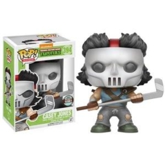 Funko POP Vinyl Figure TMNT Teenage Mutant Ninja Turtles Casey Jones 394 - Specialty Series EXCLUSIVE
