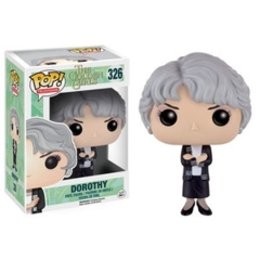 Funko POP Vinyl Figure Television The Golden Girls - Dorothy 326