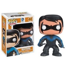 Funko POP Vinyl Figure DC Comics Nightwing 40