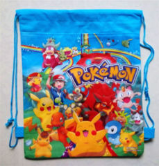 Pokemon Drawstring Bags