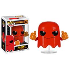 Funko POP Games Vinyl Figure Pac-Man - Blinky 83