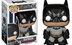 Funko POP Vinyl Figure Batman Arkham Asylum Batman 52