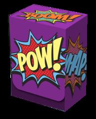 Legion Deck Box POW!