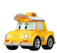 Robocar Poli Diecast Vehicle - Cap - Ages 3+