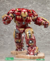 Kotobukiya ArtFX Plus Statue 1/10 Scale Avengers: Age of Ultron Hulkbuster Iron Man