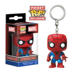 Funko POP Pocket POP Marvel Spider-Man Keychain