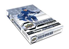 Upper Deck Series Two Hockey 19/20 Retail Pack