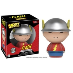 Funko Dorbz Vinyl Sugar Funko Specialty Series Limited Edition DC Comics - The Flash 182 EXCLUSIVE