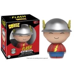 Funko Dorbz Vinyl Sugar Funko Specialty Series Limited Edition DC Comics - The Flash 182 EXCLUSIVE