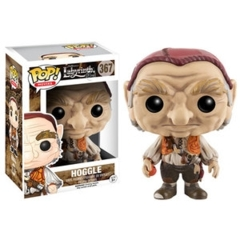 Funko POP Vinyl Figure Movies Jim Henson's Labyrinth - Hoggle 367