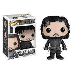 Funko POP Vinyl Figure Game of Thrones GOT Jon Snow Castle Black 26