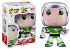 Funko POP Vinyl Figure Disney Pixar Toy Story 20th Anniversary Buzz Lightyear 169