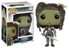 Funko POP Vinyl Figure Movies Warcraft - Garona 286