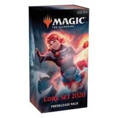 Core Set 2020 Prerelease Kit