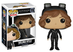 Funko POP Vinyl Figure Gotham the Television Series - Selina Kyle 79