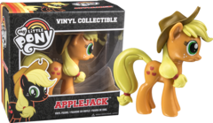 Funko Vinyl Collectible Figure MLP My Little Pony Applejack