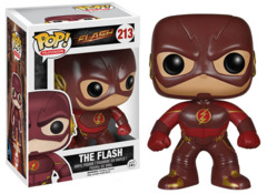 Funko POP Vinyl Figure The Flash the Television Series - The Flash 213