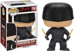 Funko POP Vinyl Bobble-Head Figure Marvel Daredevil - Daredevil (Masked Vigilante) 119
