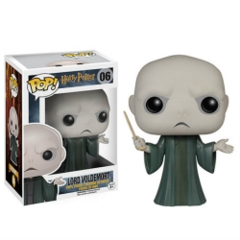 Funko POP Vinyl Figure Movies Harry Potter - Lord Voldemort 06